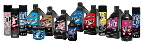 Maxima Racing Oils, Trophy Truck Oil