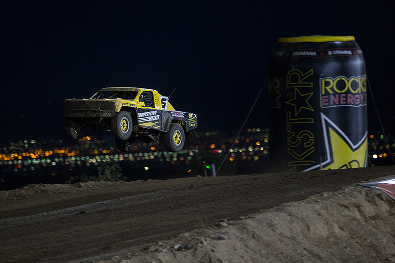 Brandon Arthur, Competitive Metals, Maxima Racing Oils, Lucas Oil Off Road, Magnaflow, Glen Helen Raceway, Bink Designs